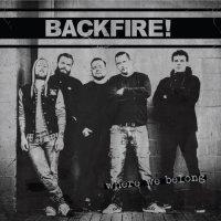 Backfire!-Where We Belong