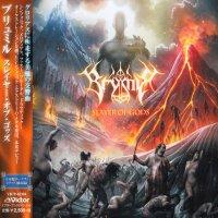 Brymir-Slayer Of Gods (Japanese Ed.)
