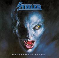 Steeler-Undercover Animal (1-st press)