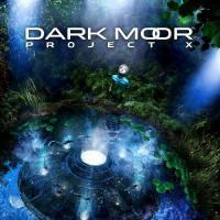 Dark Moor-Project X (Deluxe Edition)