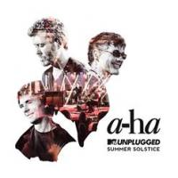 A-Ha-MTV Unplugged-Summer Solstice