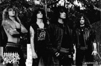 Morbid Angel-Live At Corola
