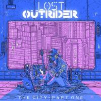 Lost Outrider-The City - Part I