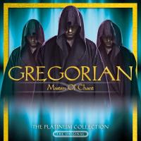 Gregorian-The Platinum Collection