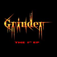 Grinder-The First EP
