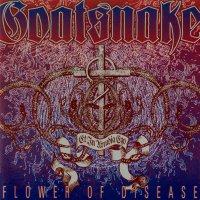 Goatsnake-Flower of Disease