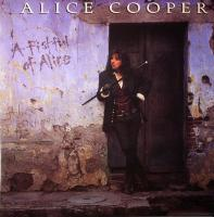 Alice Cooper-A Fistful Of Alice