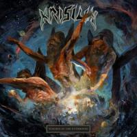 Krisiun - Scourge Of The Enthroned mp3