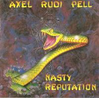 Axel Rudi Pell-Nasty Reputation (CDT-BERLIN press)