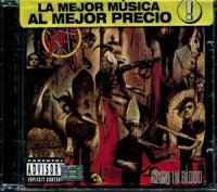 Slayer-Reign In Blood (2002 Expanded Ed.)