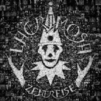 Lacrimosa-Zeitreise (2CD)