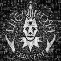Lacrimosa - Zeitreise (2CD) mp3