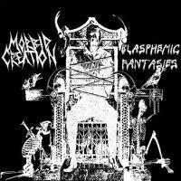 Morbid Creation-Blasphemic Fantasies
