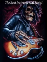 VA-The Best Instrumental Metal - vol.07