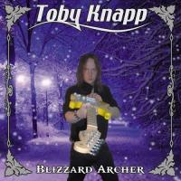 Toby Knapp-Blizzard Arch