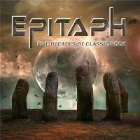 Epitaph-Five Decades of Classic Rock