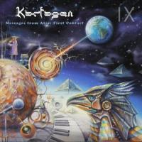 Karfagen-Messages From Afar: First Contact