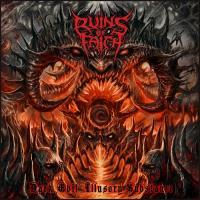 Ruins Of Faith-Dark Evil Illusory Substance