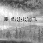 Old Wainds / Навь-We Are The North... Mean Cold War (Split)