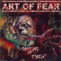 Art of Fear-Master of Pain