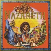 Nazareth-Rampant (1-st UK press '92)