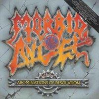 Morbid Angel-Abominations of Desolation