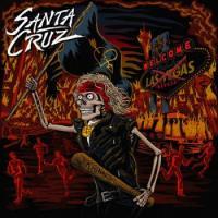 Santa Cruz-Katharsis