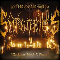 Sargorius-Darkness Blood & Death