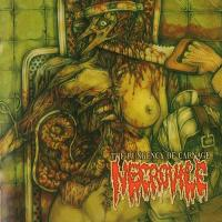 Necrovile-The Pungency of Carnage