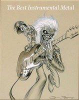 VA-The Best Instrumental Metal - vol.04