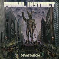 Primal Instinct-Devastation