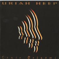 Uriah Heep-Sonic Origami