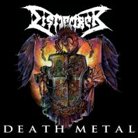 Dismember-Death Metal