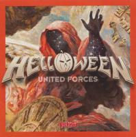 Helloween-United Forces (Rock Hard Promo CD)