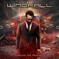 Windfall-Suicide God Machine