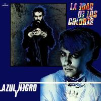 Azul y Negro-La Edad De Los Colores