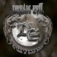 Dream Evil-The Book Of Heavy Metal