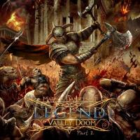 Marius Danielsen's Legend Of Valley Doom-Marius Danielsen\'s Legend Of Valley Doom Part 2