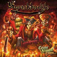 Swashbuckle-Crime Always Pays...