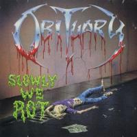 Obituary-Slowly We Rot (Remaster 1998)
