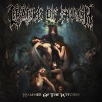 Cradle Of Filth-Hammer of the Witches (Ltd Ed.)