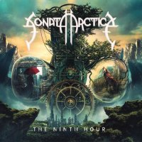 Sonata Arctica-The Ninth Hour (Limited Ed.)