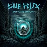 Blue Felix-Battling Gravity