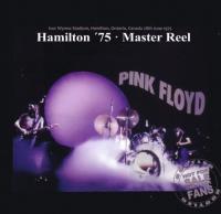 Pink Floyd-Hamilton \'75 Master Reel