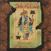 Skyclad-Prince Of The Poverty Line (BOD MOD press)