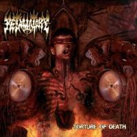 Retaliatory-Torture of Death