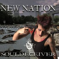 Souldeceiver-New Nation