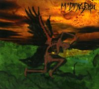 My Dying Bride-The Dreadful Hours