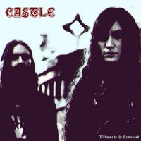 Castle-Welcome to the Graveyard