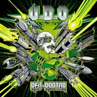 U.D.O.-Rev-Raptor (Limited Edition)